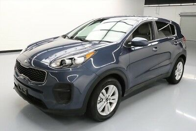 KIA Sportage LX Texas Direct Auto 2017 LX Used 2.4L I4 16V Automatic FWD SUV