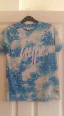 hype age 11- 12 years t shirt