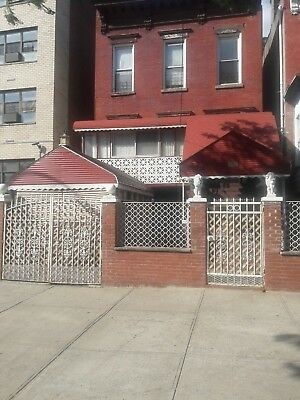 3-Unit residential property