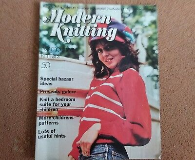 Modern Knitting..vol. 22.. no10