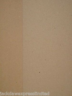 Kraft 100% Brown Recycled Card 50 x A4 250gsm Cardmaking Wedding Invites Crafts