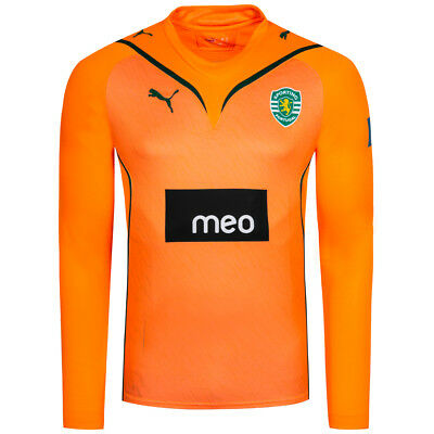 Maillot Sporting CP Homme