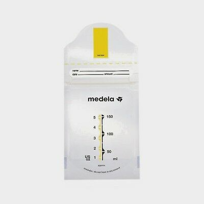 Medela Pump and Save Freeze Bags x20, Brand New