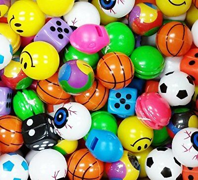 Fun Time Mix - Self-Vending Toys (250 count)