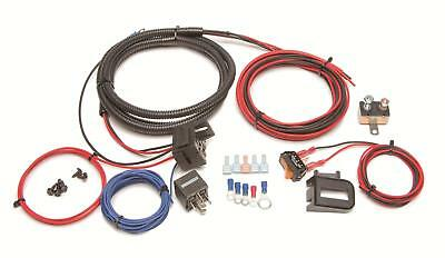 Painless Wiring 30803 Relay Auxiliary Light 30 Amp Single Pole Each