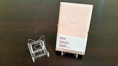 """~5 Premium 5/"""" Display Stands Easel Books YoYos Blotters Photos Frames"""