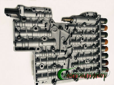 6HP21 AUTOMATIC TRANSMISSION Valve Body For BMW 1/3/5/6/7