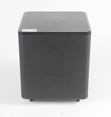 Samsung PS-EW5-3 Home Theater Speaker System Subwoofer SIC5185