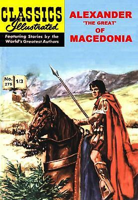 Ci - European Series Translated Into English  - Alexander The Great Of Macedonia