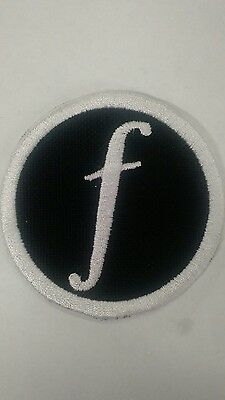 Joy Division Embroidered Patch IRON/SEW ON The Cure New Order The Smiths