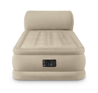 Stupendous Aerobed Extra Bed Twin Air Mattress Inflatable Blow Up Sleep Uwap Interior Chair Design Uwaporg