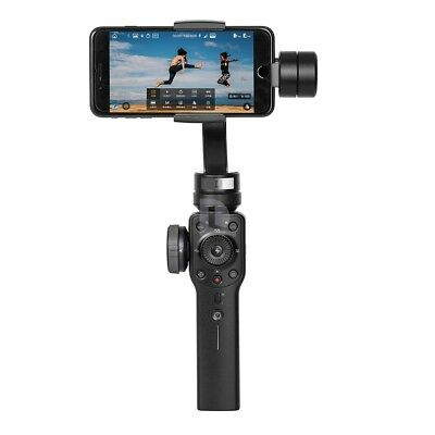 Zhiyun Smooth 4 3-Axis Handheld Gimbal Stabilizer For Smart Phone iPhone Gopro