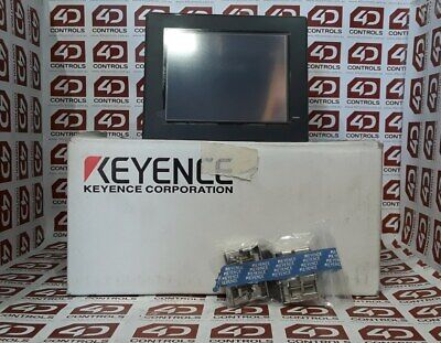 Keyence VT-5SB Operator Interface - New Surplus Open