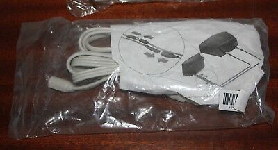 Bose Wave and Acoustic Wave DAB Module Extension Cable Set ( White )