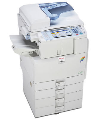 Ricoh Aficio MP C2051 Color Multifunction Copier Printer
