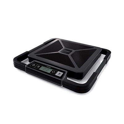 Dymo S50 Uk Digital 50Kg Black Scale Scales / Usb Connection / S0929050