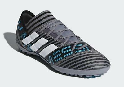 855a2e1bea76 1801 adidas Nemeziz Messi Tango 17.3 Men s Turf Soccer Football Shoes CP9110