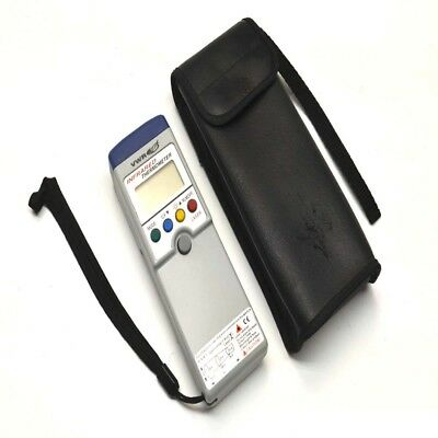 VWR 12777-844 Infrared Laser Thermometer -20 to 420°C w/ Carrying Case