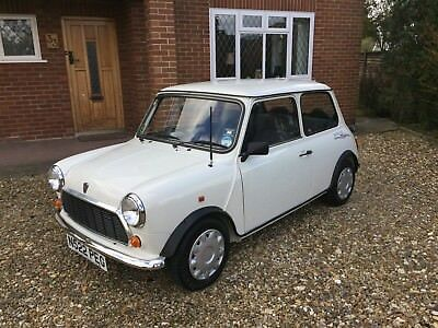 MINI Sprite with Two Lady Owners and 17k miles. GORGEOUS!