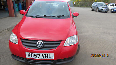 VW FOX 1.2 Various Vans For Sale Vehicles Fords & Renault Masters