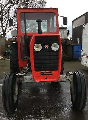 IMT Tractor 560