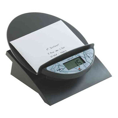 Alba 1Kg Electronic Postal Scale Scales Mail Room Warehouse Prepop-G