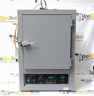 "Test Equity Temperature Chamber, Model FS2-1 9.0A 110-120 V 50/60 Hz "" WARRANTY"
