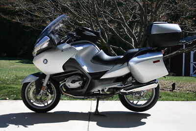 2008 BMW R-Series  2008 BMW R1200RT - Clean, low mileage, garaged