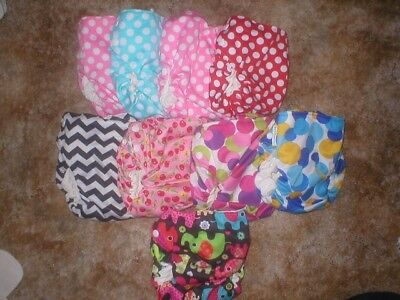 Bottombumpers OS Cloth Diapers Prints