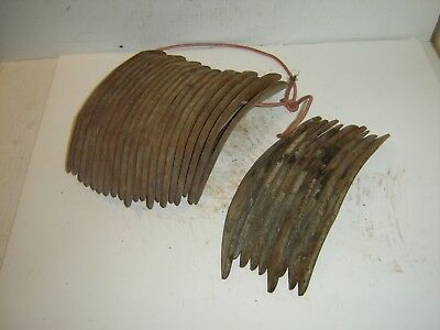 Lot 29 Cultivator Sweep- Shoes-Teeth Sweeps FREE SHIPPING