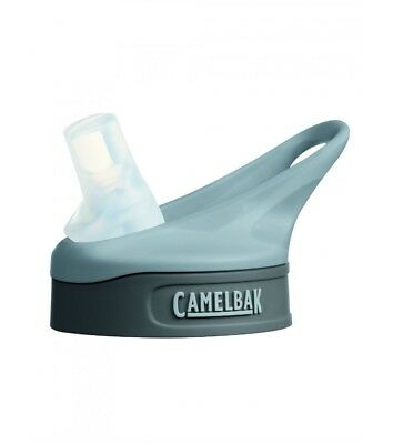 Camelbak Eddy Cap Replacement Kit includes Cap, Straw & Clear Bite Valve