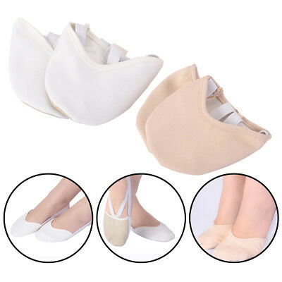 Lyrical Leather Sole pointe ballet Dance shoes Rhythmic Gymnastics Slippers Type