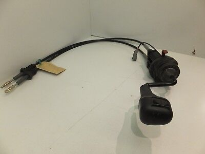 New Holland T Series Tractor Hydraulic Control Joystick - 8730273