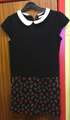 girls Marks & Spencer summer short playsuit, age 10-11 immaculate