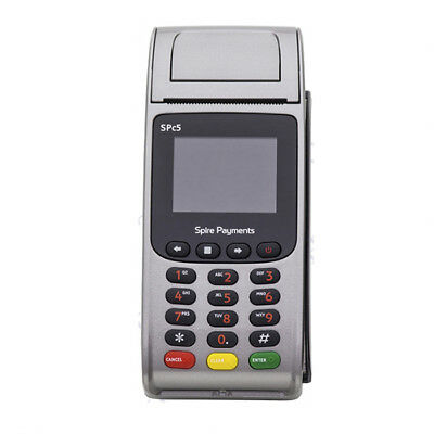 Spire payments SPc5 New and Unused