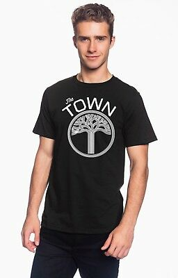 "Golden State Warriors  ""The Town"" T-shirt or Hoodie #23, #30 , #35 Available Men"