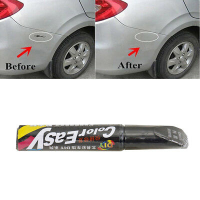 1PC Car Body Paint Repair Pen Magic Scratch Remover Clear Touch Up Pen 12ML