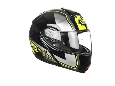 Klapphelm Shoei Neotec Imminet TC-3 mit Sonnenvisier