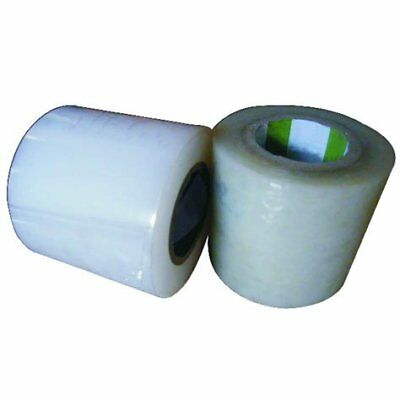 200m Roll of Disposable Plastic Film for SoleWrap Shoe Cover Dispenser