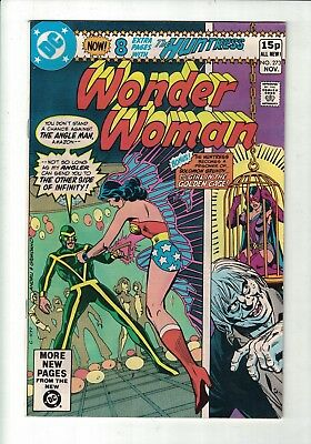 DC Comic  WONDER WOMAN  # 273 November 1980