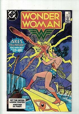 DC Comic  WONDER WOMAN  # 310 December 1983 75c USA