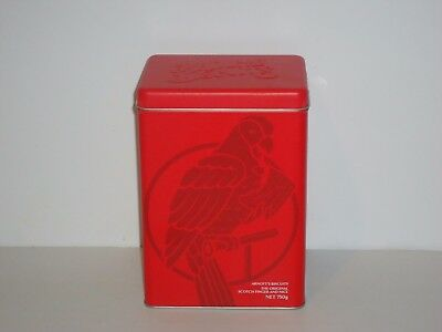T15100 Empty Arnott's 2015 150 Years Biscuit Tin 750G
