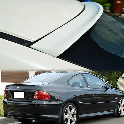 Painted b type pu rear roof spoiler for 04 06 pontiac gto coupe 2dr color painted for pontiac gto coupe rear roof window spoiler wing k type 04 06 publicscrutiny Choice Image