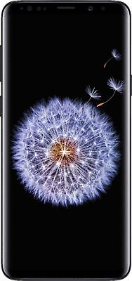 Samsung - Geek Squad Certified Refurbished Galaxy S9+ with 64GB Memory Cell P...
