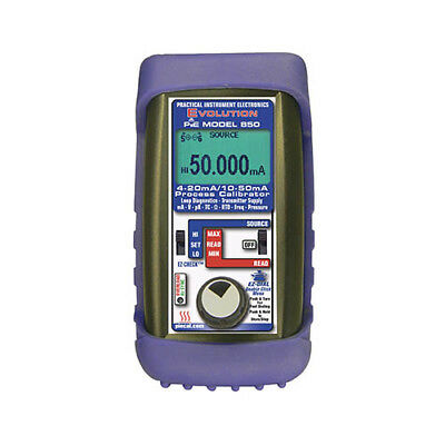 PieCal 850 10-50 mA Multifunction Process Calibrator