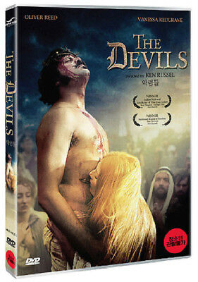 The Devils / Ken Russell, 1971 / NEW