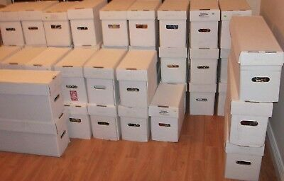 1 Box Lot of 50 Comics DC Only - NO duplication - HIGH GRADE - BATMAN TITANS JLA