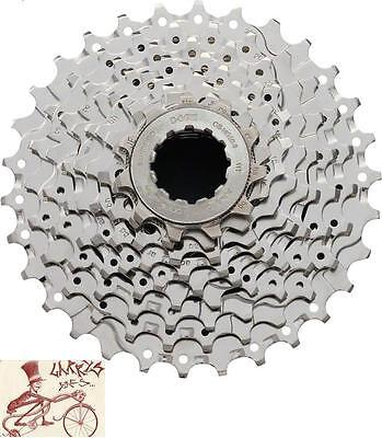 Shimano Cs-Hg50 Hyperglide 9 Speed---11-30T Mtb Bicycle Cassette