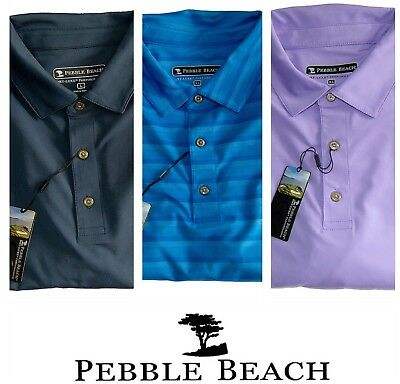 New Golf Sport Casual Polo T-Shirt. Performance Fabric!