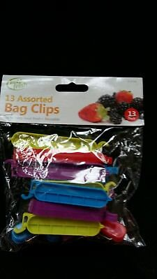 food bag clips assorted sizes (13).